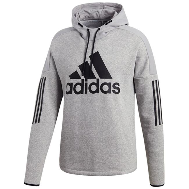 adidas Sport ID Logo PO Fleece Hoodie Hoodies