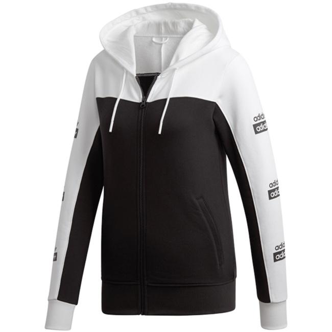 11teamsport adidas zipper hoody