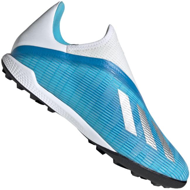adidas Herren X 19.3 Ll Tf Fußballschuhe: : Schuhe