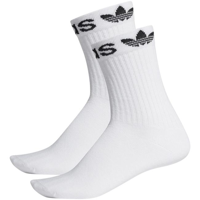 Adidas Ed8730 White Herren Weiß Socken Online Kaufen