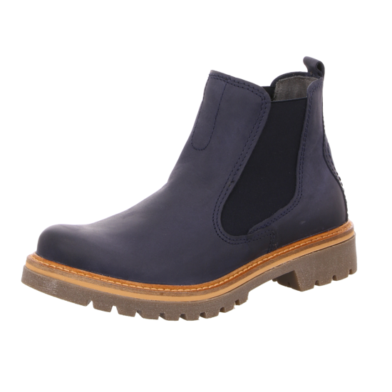 Chelsea Boot camel active
