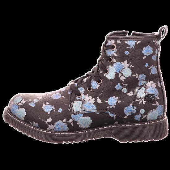 Dockers by Gerli 43CU738 Boots Freizeit Schuhe Winter Stiefel 43CU738-610160