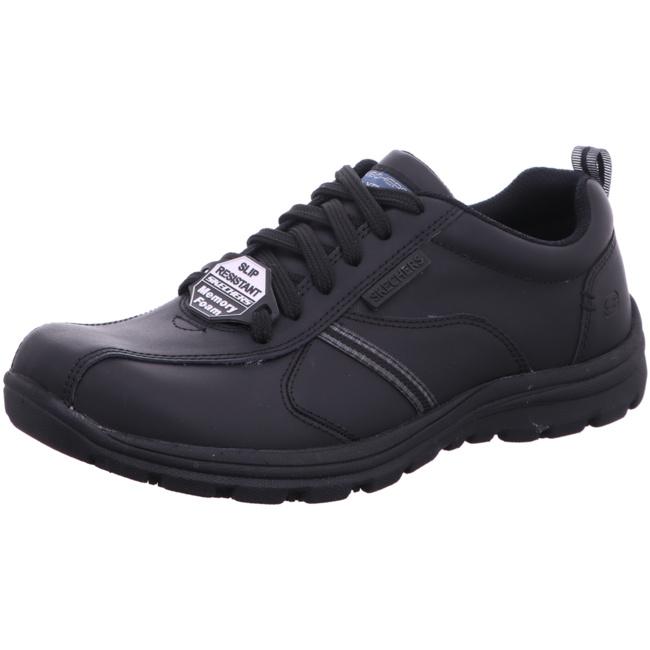 Skechers Komfort Schnürschuhe