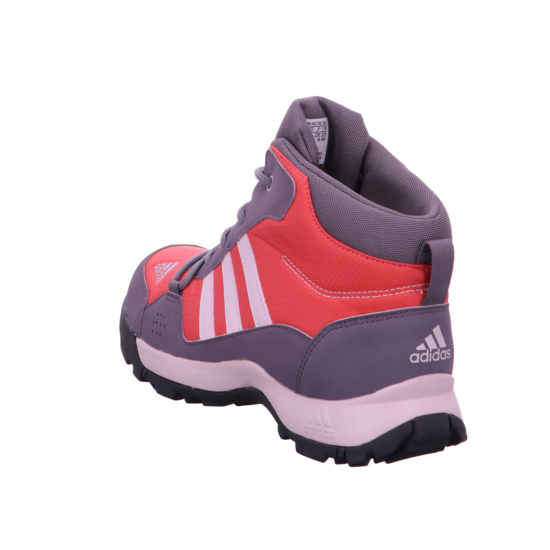 adidas Hyperhiker Kinder Outdoorschuhe Mädchen pink Wander & Bergschuhe