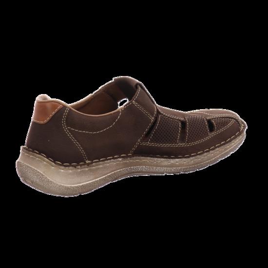 03065 25 Komfort Slipper von Rieker