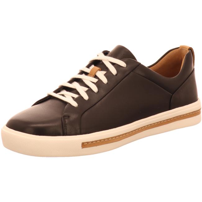 Hacia atrás Sensación simplemente  261416424 Sneaker Low von Clarks