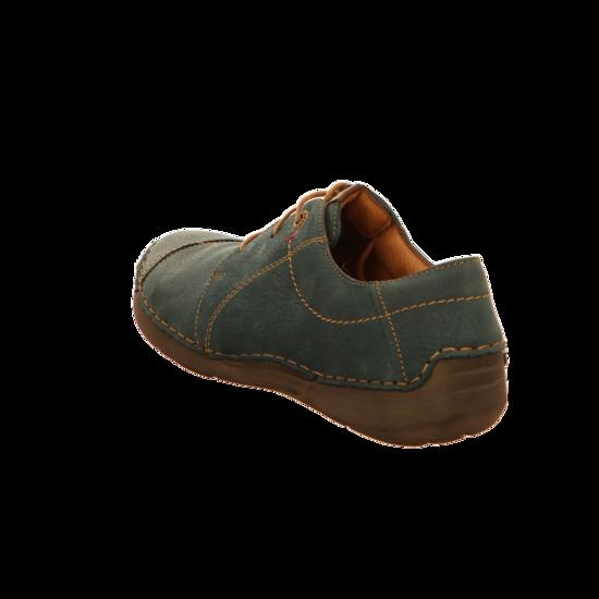 Details zu Josef Seibel Fergey 20 Schuhe Damen Halbschuhe Sneaker Schnürschuhe 59692 796