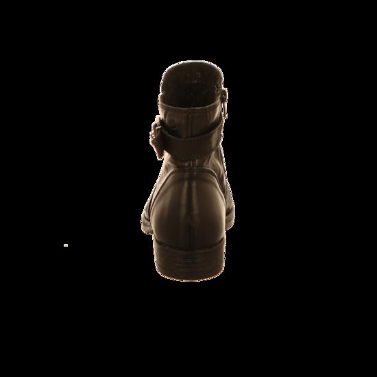 58B-009 58B-009 58B-009 Komfort Stiefeletten von Limaxx--Gutes Preis-Leistungs-, es lohnt sich f5ecfe