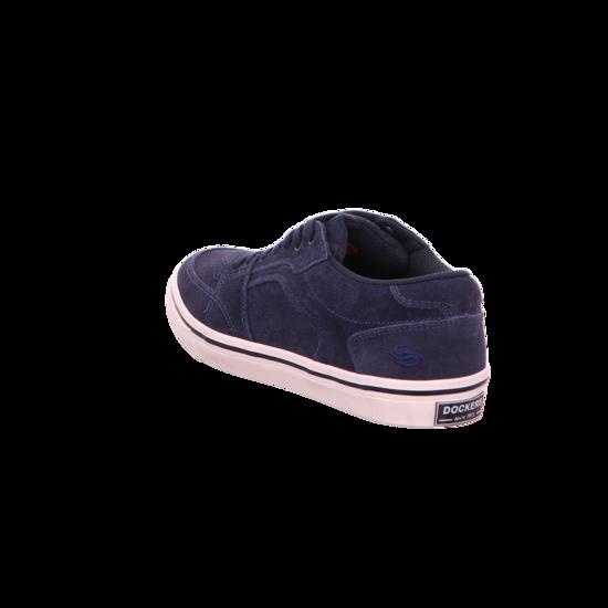 42WA801-200-660 Sneaker Niedrig Niedrig Niedrig von Dockers by Gerli--Gutes Preis-Leistungs-, es lohnt sich 3b87b7
