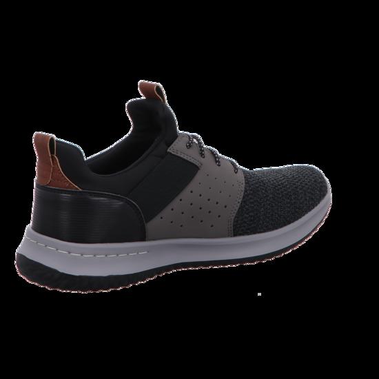 65474BKGY Sneaker Sports von Skechers--Gutes Preis-Leistungs-, es es es lohnt sich 8888be