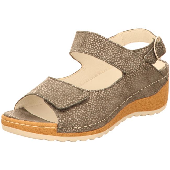 der Verkauf von Schuhen perfekte Qualität heiß-verkauf echt Waldläufer Hanila Komfort Sandalen