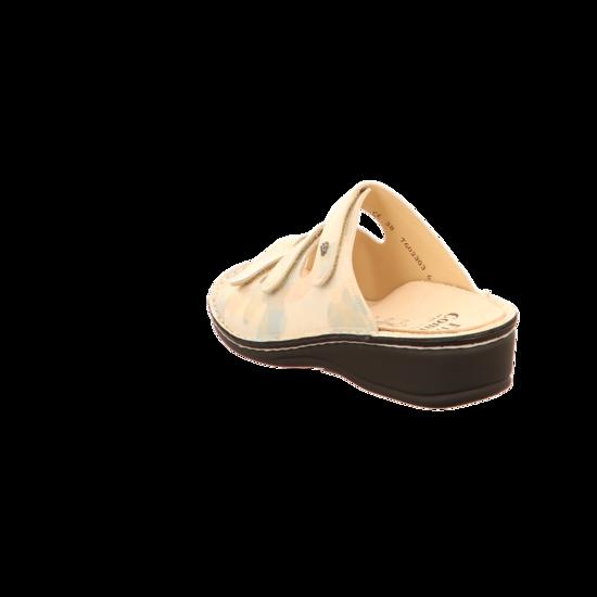 02501 lohnt 600417 Pisa Komfort Pantoletten von FinnComfort--Gutes Preis-Leistungs-, es lohnt 02501 sich 975845