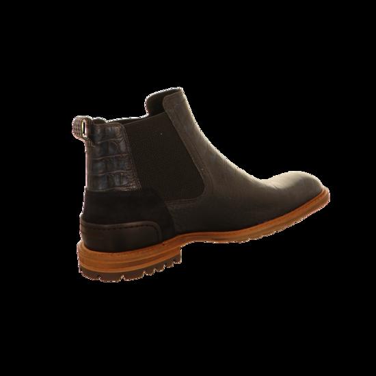 Floris Casual DarkBlau DarkBlau Casual Croco 10230 13 DARKBlau CROCO Chelsea Stiefel von Floris van Bommel--Gutes Preis-Leistungs-, es lohnt sich 79402a