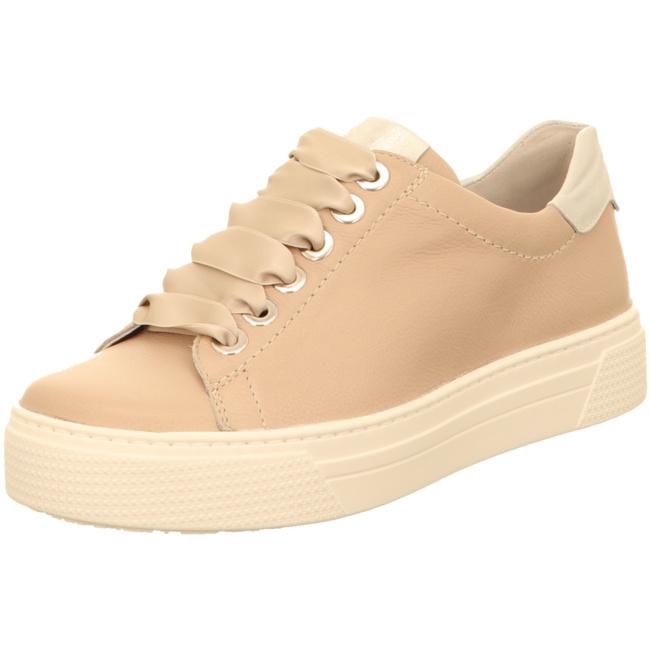 A5015101/020 Sneaker Niedrig von Semler--Gutes Preis-Leistungs-, es es es lohnt sich f2f2d5