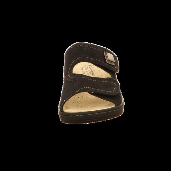 2858-095 Komfort Pantoletten von Hickersberger--Gutes Preis-Leistungs-, es lohnt sich sich sich da0d50