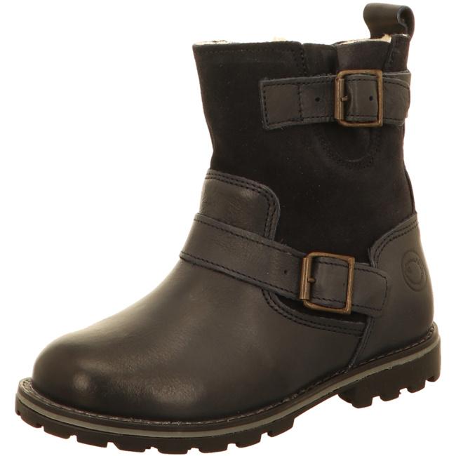 a62c0097da7f17 19013 Halbhohe Stiefel von Lille Smuk