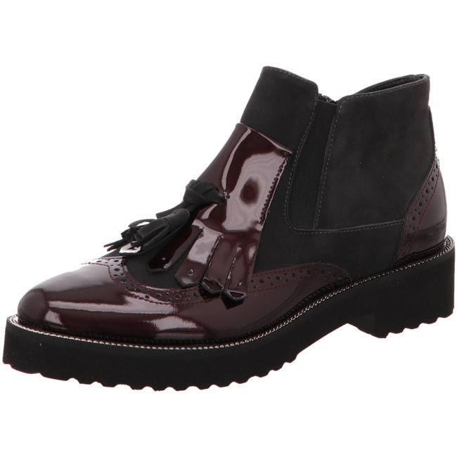 Top Trends Stiefeletten Luca Grossi