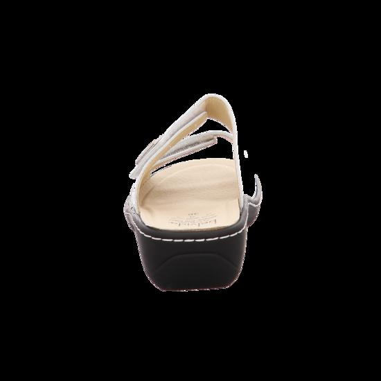 42.484 weiss perlato Komfort Pantoletten von Portina--Gutes Portina--Gutes Portina--Gutes Preis-Leistungs-, es lohnt sich 038a6b
