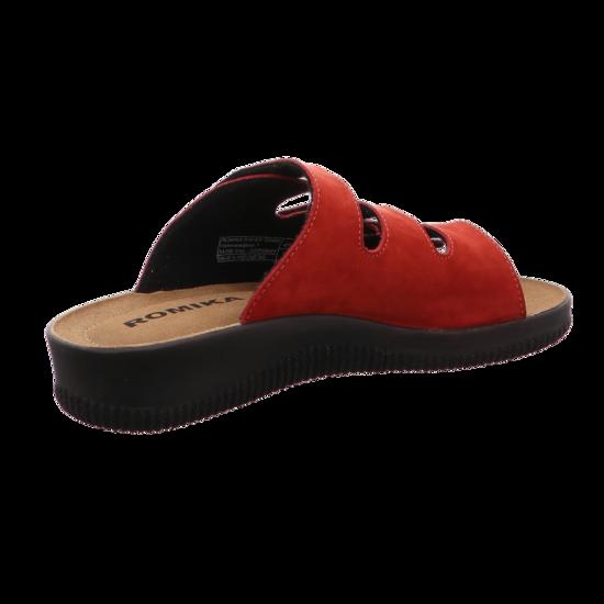 51501400 10 Romika--Gutes Komfort Pantoletten von Romika--Gutes 10 Preis-Leistungs-, es lohnt sich cfcdcb