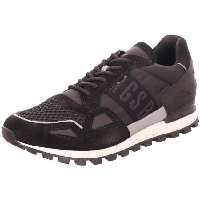 9d7b9e5d7f BKE108528 Sneaker Low von Bikkembergs