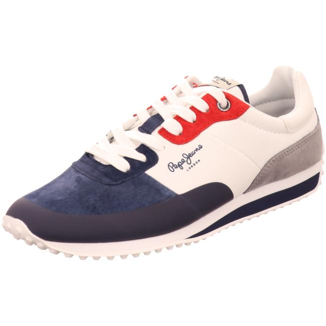 PMS30404-595 Sneaker Niedrig Niedrig Niedrig von Pepe Jeans--Gutes Preis-Leistungs-, es lohnt sich 7cf21b