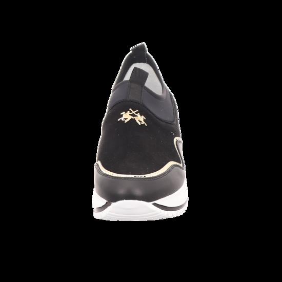 L5124-234 Sportliche Slipper von La Martina--Gutes Preis-Leistungs-, es lohnt sich sich lohnt c27367
