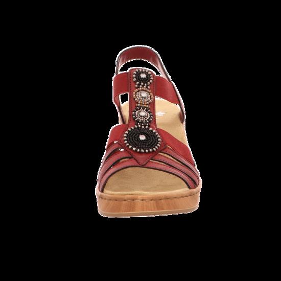 V28S8 35 Sandalette von Rieker
