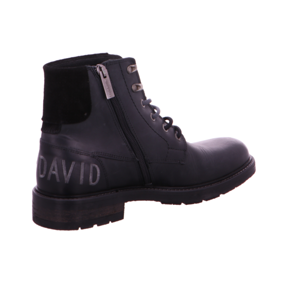 Schnürboots Camp David
