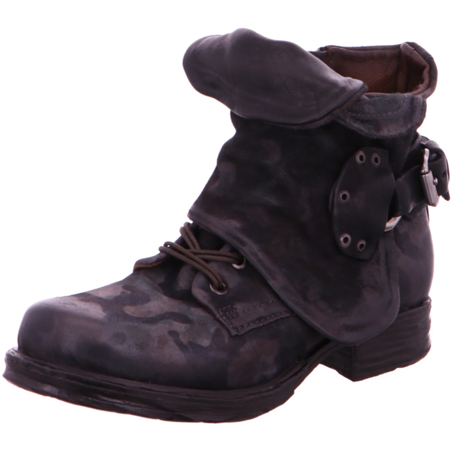 b4b5b3cc4a7932 259211-0401-0002 Saintec Biker Boots von A.S.98
