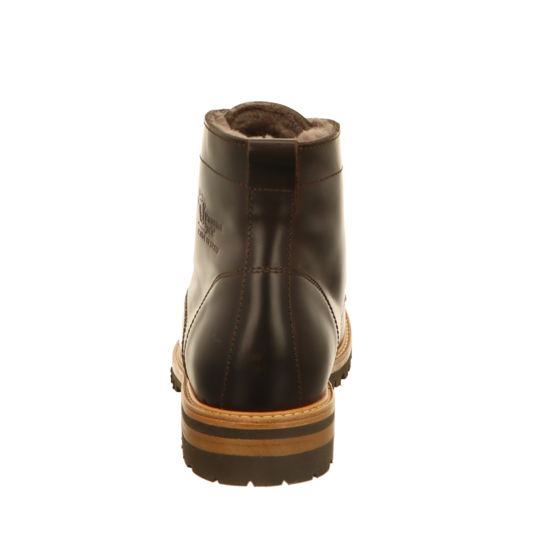 8df9b1af3effc2 Emery Igloo C1 Napa Marron Boots Collection von Panama Jack