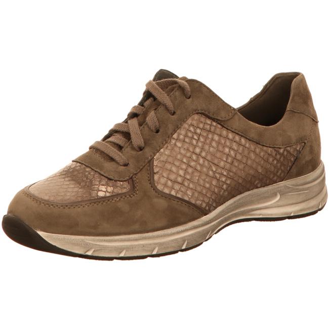 check out a6f39 b4547 Semler Ulli Komfort Schuhe
