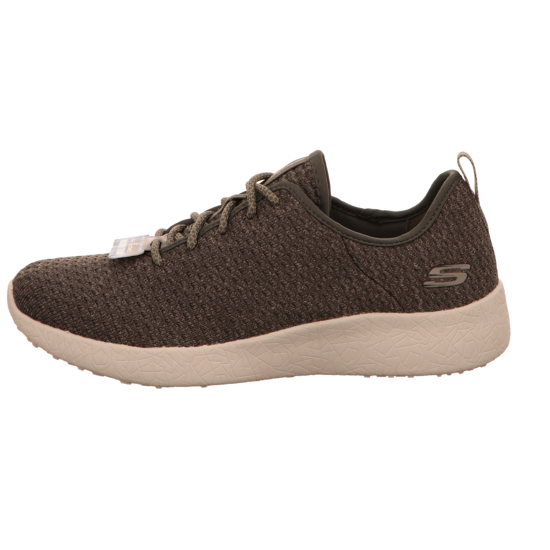Skechers Schuhe Burst, 52114CHAR, Größe: 42 Sneaker | real