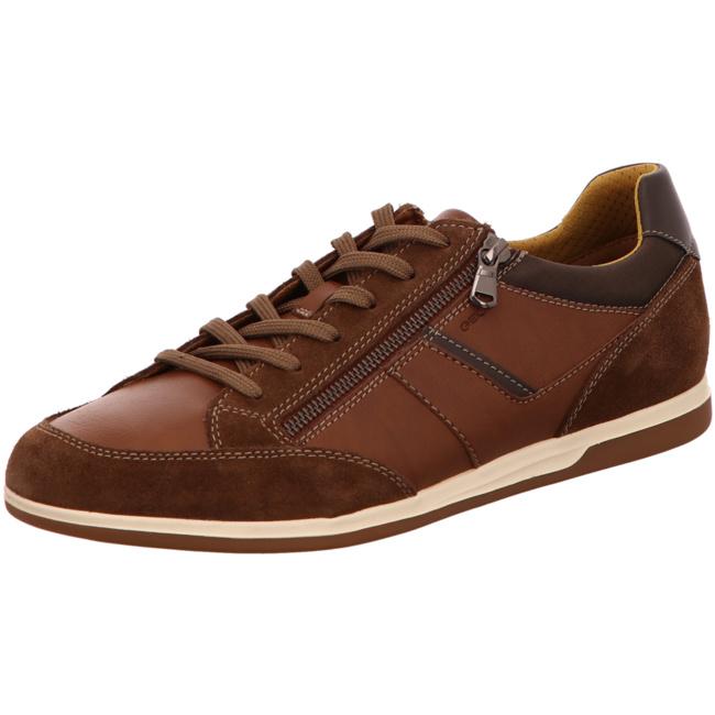 U824GC-OME22-C6N6G Sneaker Niedrig von Geox--Gutes Preis-Leistungs-, es lohnt sich