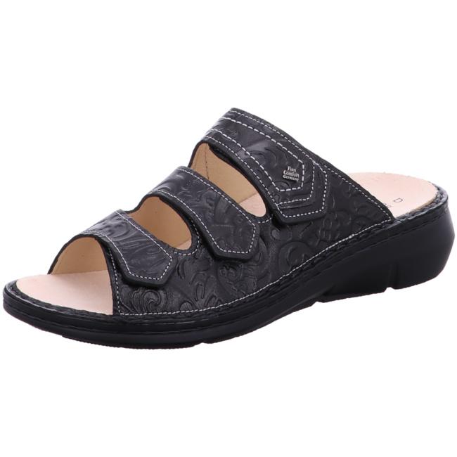 Kailua 585144 Komfort es Pantoletten von FinnComfort--Gutes  Preis-Leistungs-, es Komfort lohnt sich acc315 00ddd3552d