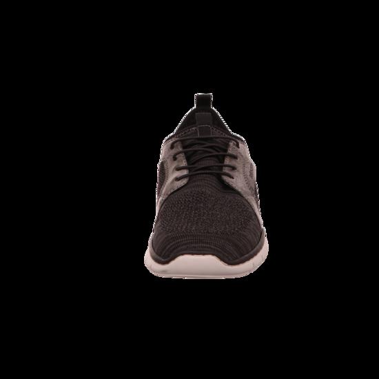 Rieker Herren B8775 42 Slip On Sneaker