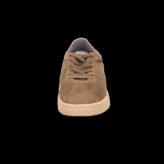 WM181040-29 Sneaker Niedrig von Wrangler--Gutes Preis-Leistungs-, es lohnt lohnt lohnt sich 29986d