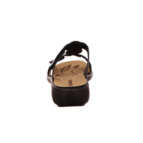 16082-100 Komfort sich Pantoletten von Romika--Gutes Preis-Leistungs-, es lohnt sich Komfort 12d83e