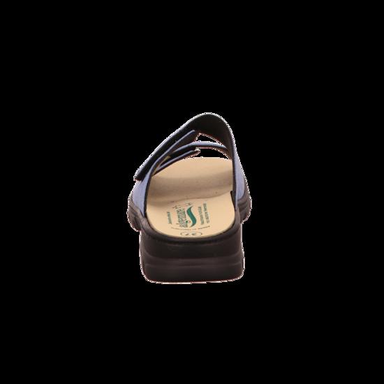 6446-0887 Komfort es Pantoletten von Algemare--Gutes Preis-Leistungs-, es Komfort lohnt sich 7c23ad