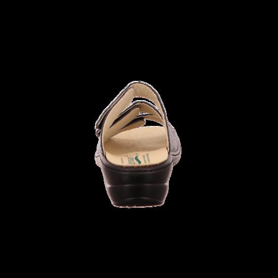 1239-0089 Komfort Pantoletten es von Algemare--Gutes Preis-Leistungs-, es Pantoletten lohnt sich 18cfe2