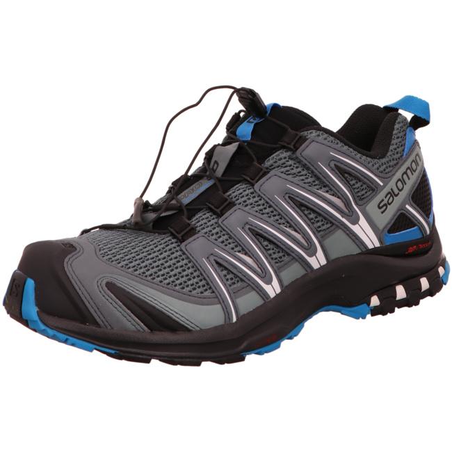 detailed look 7e1c4 48c1f Salomon XA Pro 3D Outdoorschuh Outdoor Schuhe