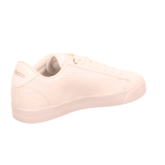 adidas Cloudfoam Daily QT Clean Women Sneaker Low