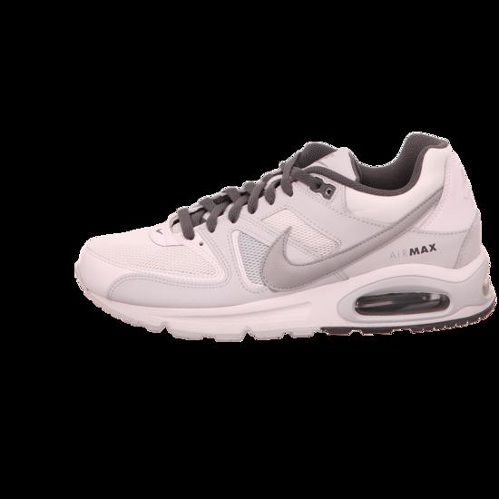 Nike Air Max Command Sneaker Low