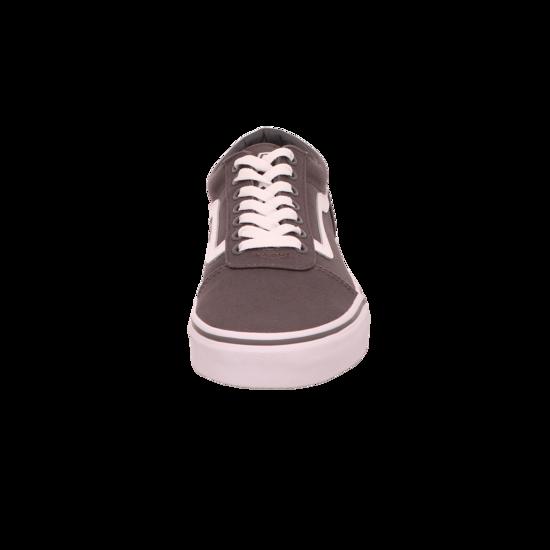 Neu Vans Mn Ward Sneaker Herren Schwarz | Online
