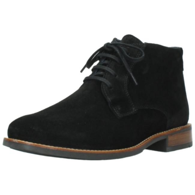 953c3e4f29a073 136 Komfort Stiefel von Wolky