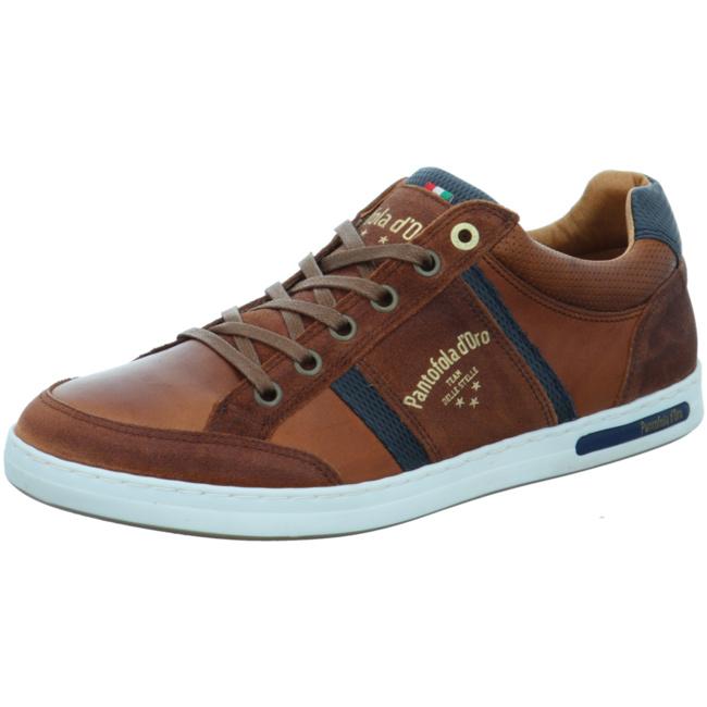 10181015JCU Sneaker Niedrig von Pantofola d` Oro--Gutes Preis-Leistungs-, es lohnt sich