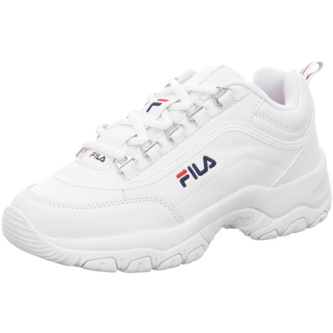 Plateau Sneaker Von 1fg Fila 1010560 wOXiuZPTkl