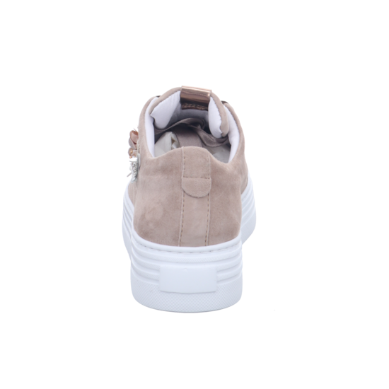 Plateau Sneaker Alpe Woman Shoes