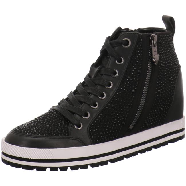 225578e19001 FBSH09L31-900 Sneaker Wedges von Marc Cain