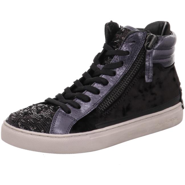 25325A17-26 Sneaker High sich von Crime London--Gutes Preis-Leistungs-, es lohnt sich High 8429b5
