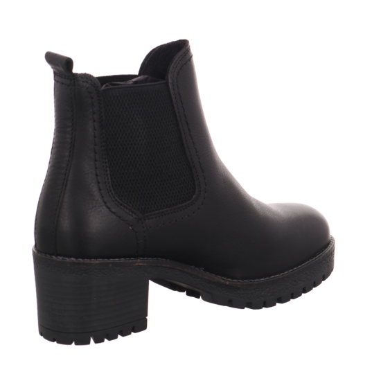Top Trends Stiefeletten Black